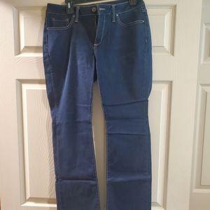 a.n.a. bootcut jeans